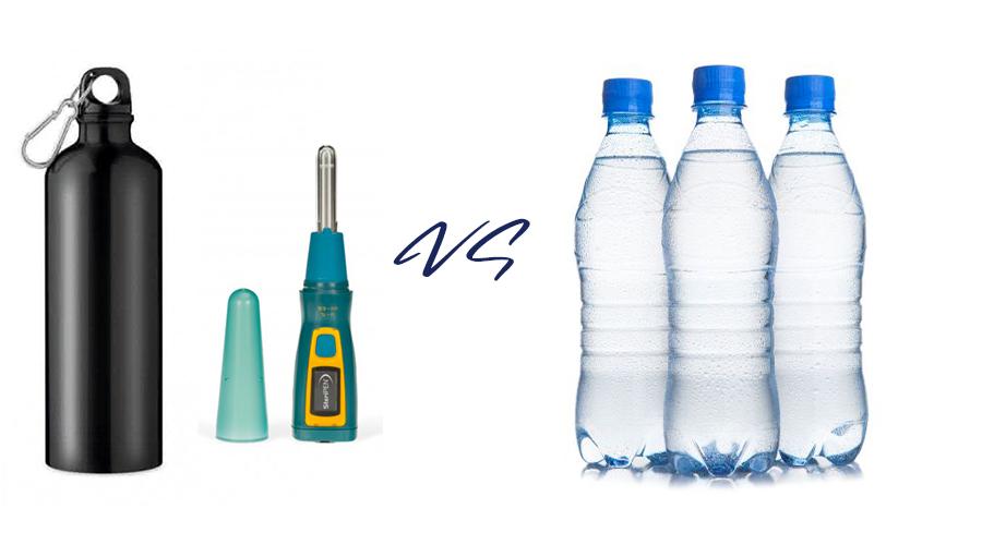 Traitement eau voyage