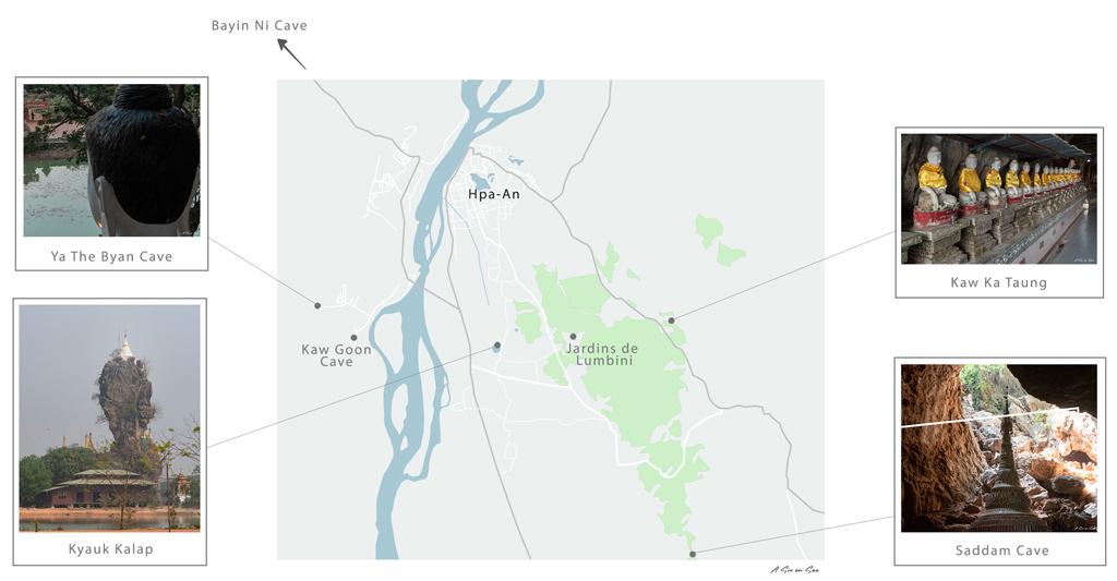 Hpa An Myanmar