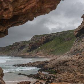 Robberg Nature Reserve à PLettenberg Bay - Afrique du Sud