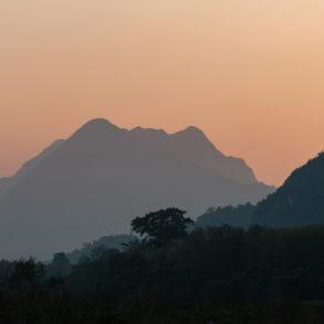 Trek nord Laos Nong Khiaw