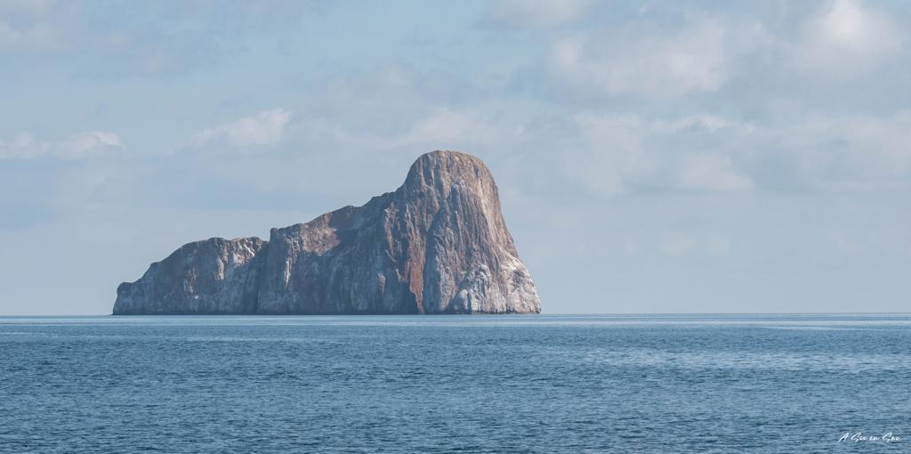 le Leon Dormido Galapagos San cristobal Equateur novembre 2020